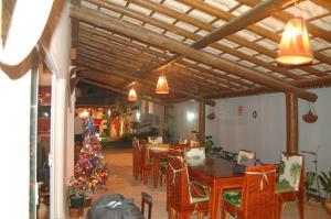 Villa Borromeo, B&B (nocľahy s raňajkami)  Salvador - big - 46