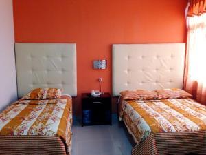 Gran Hotel Canada, Hotely  Santa Cruz de la Sierra - big - 66
