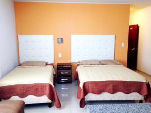 Gran Hotel Canada, Hotely  Santa Cruz de la Sierra - big - 54