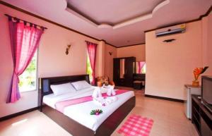 Seabreeze Hotel Kohchang, Отели  Чанг - big - 8