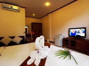 Seabreeze Hotel Kohchang, Отели  Чанг - big - 9