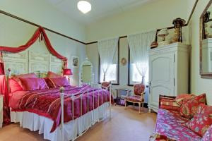Dalfruin B&B, Bed and Breakfasts  Bairnsdale - big - 37