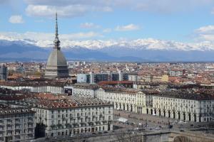 Piazza Vittorio Suites (5 of 17)
