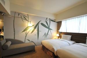 Caesar Park Hotel Taipei, Hotels  Taipei - big - 2