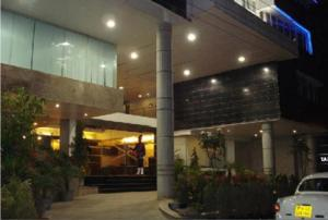 Hotel T.A.P. Gold Crest, Hotely  Bangalore - big - 39