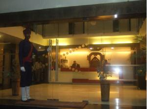 Hotel T.A.P. Gold Crest, Hotely  Bangalore - big - 38