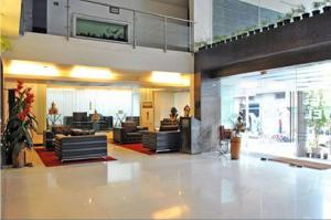Hotel T.A.P. Gold Crest, Hotely  Bangalore - big - 33