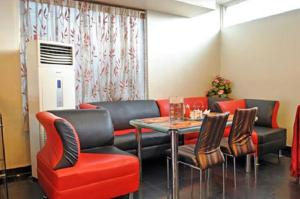 Hotel T.A.P. Gold Crest, Hotely  Bangalore - big - 42