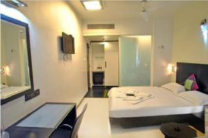 Hotel T.A.P. Gold Crest, Hotely  Bangalore - big - 21