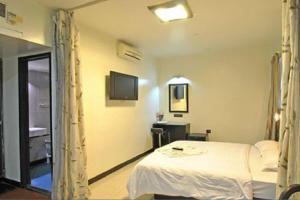 Hotel T.A.P. Gold Crest, Hotely  Bangalore - big - 18