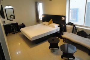 Hotel T.A.P. Gold Crest, Hotely  Bangalore - big - 16