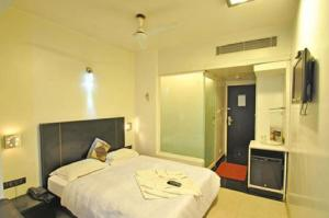Hotel T.A.P. Gold Crest, Hotely  Bangalore - big - 22