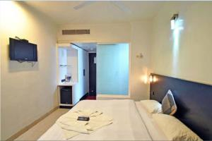 Hotel T.A.P. Gold Crest, Hotely  Bangalore - big - 12