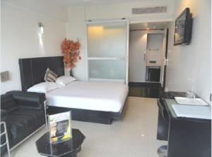 Hotel T.A.P. Gold Crest, Hotely  Bangalore - big - 10