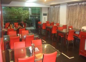 Hotel T.A.P. Gold Crest, Hotely  Bangalore - big - 41