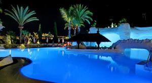 Hotel Suites Albayzin Del Mar, Отели  Альмуньекар - big - 24