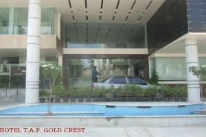 Hotel T.A.P. Gold Crest, Hotely  Bangalore - big - 26