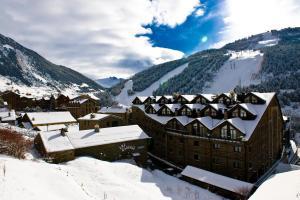 Hotel Himalaia-Soldeu