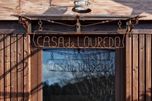 Casa de Louredo
