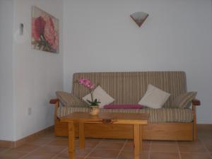 Apartamentos Ferrer, Апартаменты  Пляж Эс-Фигераль - big - 16