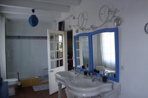 Chambres d'hôtes Manoir du Buquet, Bed & Breakfast  Honfleur - big - 4