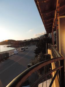 Hotel Kolagji, Hotels  Himare - big - 2
