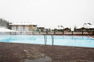 Polyana 1389 Hotel & Spa, Szállodák  Esztoszadok - big - 52