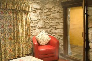 Llwyndu Farmhouse Hotel (6 of 50)