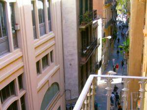 BCN-Accommodation, Ferienwohnungen  Barcelona - big - 8