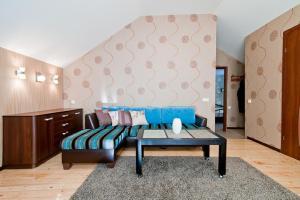 Abariaus Apartamentai, Ferienwohnungen  Druskininkai - big - 1