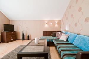 Abariaus Apartamentai, Ferienwohnungen  Druskininkai - big - 5