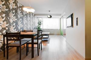 Abariaus Apartamentai, Ferienwohnungen  Druskininkai - big - 3