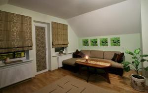 Abariaus Apartamentai, Ferienwohnungen  Druskininkai - big - 2