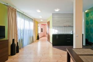 Abariaus Apartamentai, Ferienwohnungen  Druskininkai - big - 10