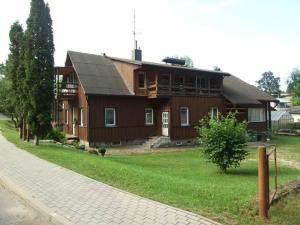 Abariaus Apartamentai, Ferienwohnungen  Druskininkai - big - 9