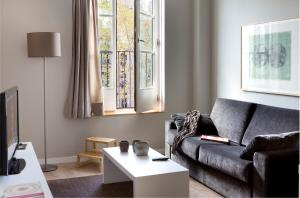 Classic Suite with views to La Rambla