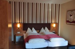 Hotel Restaurant Zum Schwan, Hotel  Mettlach - big - 26