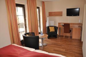 Hotel Restaurant Zum Schwan, Hotel  Mettlach - big - 28