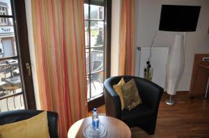 Hotel Restaurant Zum Schwan, Hotel  Mettlach - big - 29