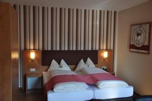 Hotel Restaurant Zum Schwan, Hotel  Mettlach - big - 30