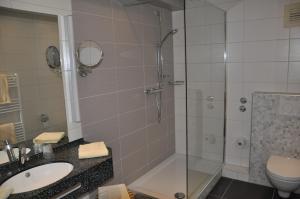 Hotel Restaurant Zum Schwan, Hotel  Mettlach - big - 31