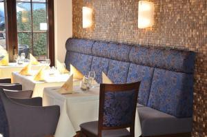 Hotel Restaurant Zum Schwan, Hotely  Mettlach - big - 57