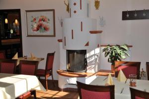Hotel Restaurant Zum Schwan, Hotely  Mettlach - big - 49
