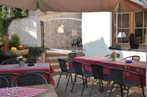 Hotel Restaurant Zum Schwan, Hotely  Mettlach - big - 45