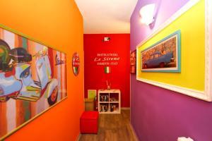 Ostello Le Sirene, Penziony  Sorrento - big - 21