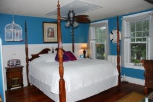 Raphael Inn, Bed & Breakfasts  Gettysburg - big - 5