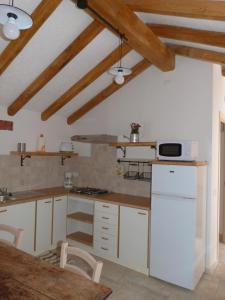 Appartamenti Antica Dro, Apartmanok  Dro - big - 40