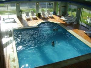 Village Catedral Hotel & Spa, Apartmánové hotely  San Carlos de Bariloche - big - 48