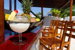 Bantu Hotel By Faranda Boutique, Hotels  Cartagena de Indias - big - 57