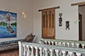 Bantu Hotel By Faranda Boutique, Hotels  Cartagena de Indias - big - 32